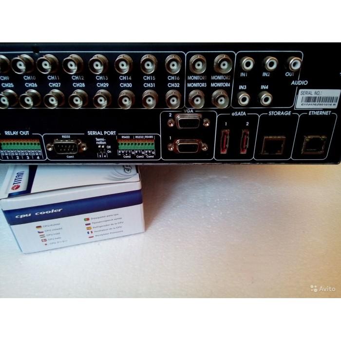 видеорегистратор mdr-9500m