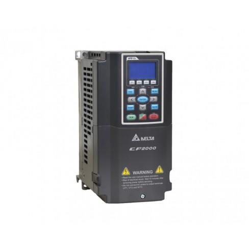 Преобразователь частоты VFD007CP43A-21 3ф 380V 0,75kW