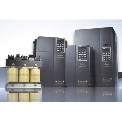 Модуль рекуперации энергии AFE370A43A 37кВт Delta Electronics