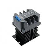 Серия ET6 регуляторы мощности с фазовым управлением