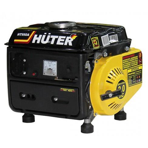 Электрогенератор бензиновый Huter HT950 A