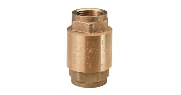 Клапан обратный 3с-8-3
