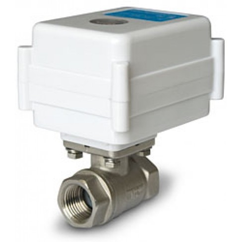 "Защита от протечек воды Neptun Aquacontrol 220B 1/2"" Кран с электроприводом"
