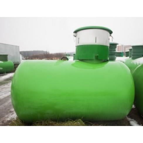 Автономная газификация дома Kadatec 2700 стандарт