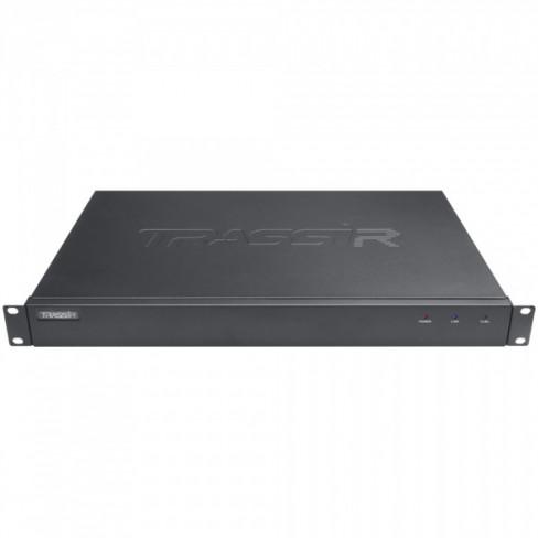 TRASSIR MiniNVR AnyIP 9