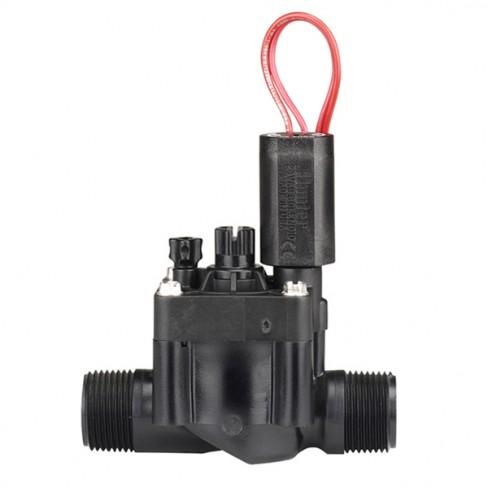 Электромагнитный клапан Hunter PGV-100-MM-B