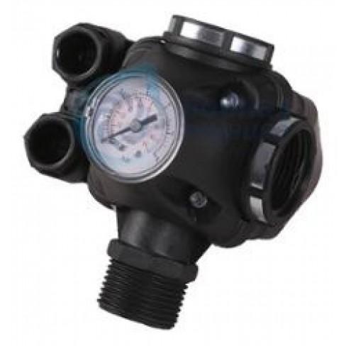 Реле давления Italtecnica РМ/5-3W