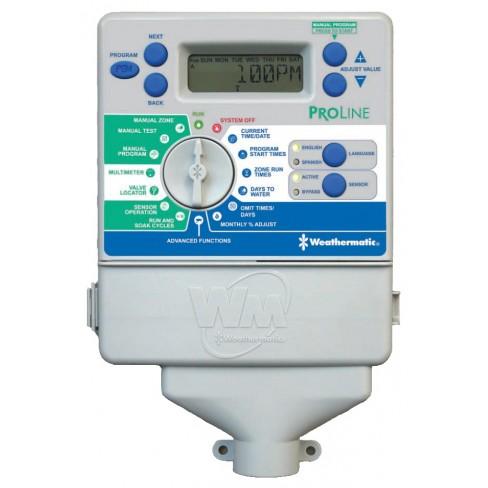 Блок управления Weathermatic E-PL800, 8 зон, внутренний