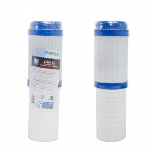 Картридж для очистки воды Джилекс СТО-10