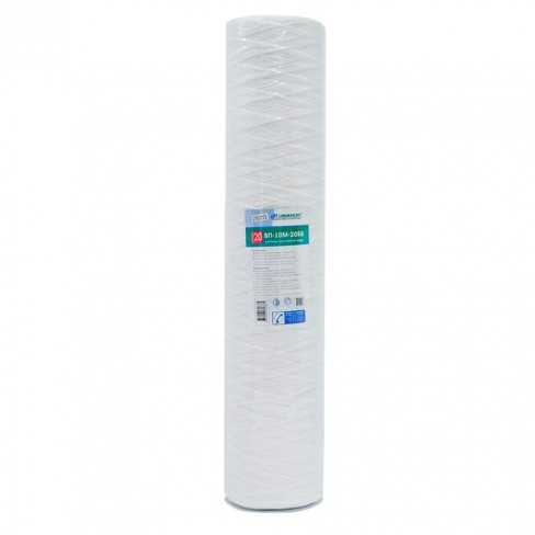 Картридж для очистки воды Джилекс ВП-10 М - 20 ББ