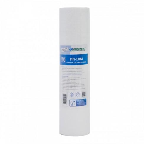 Картридж для очистки воды Джилекс ПП-10 М
