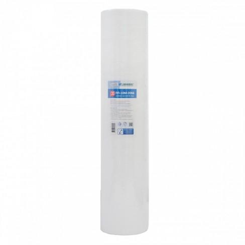 Картридж для очистки воды Джилекс ПП-10 М - 20 ББ