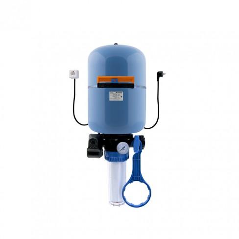 Джилекс Краб 24 - Автоматическая система поддержания давления и фильтрации воды
