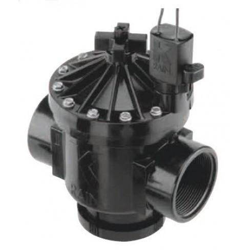"Электромагнитный клапан PRO150 2"" с регулятором потока K-Rain"