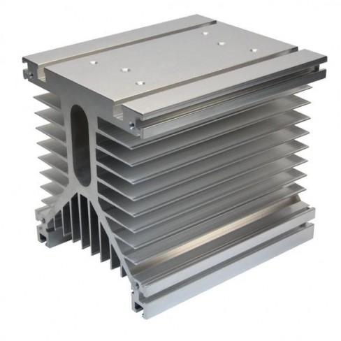 Радиатор для трехфазного реле SSR-310