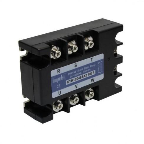 Твердотельные реле GTH10048ZA2 (100A, 480V AC, 80...280V AC)