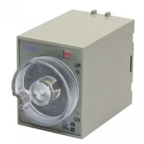 Реле времени ST3PA-C 24-220V AC/DC 0.5с-30м