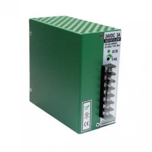 Блок питания ACRO AD1072-24F (24 В, 3 А, 72 Вт)