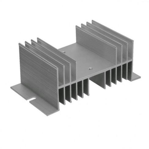 Радиатор для однофазного реле SSR-14