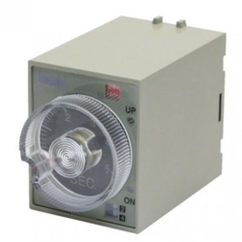 Реле времени ST3PA-D 24-220V AC/DC 1с-60м