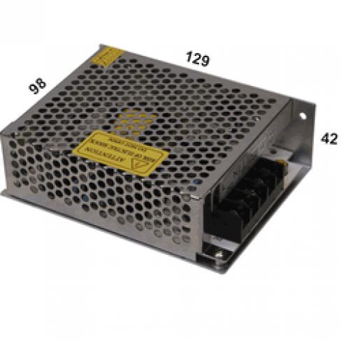 Блок питания Impuls DS-50-12 (12 В, 4.1А, 50 Вт)