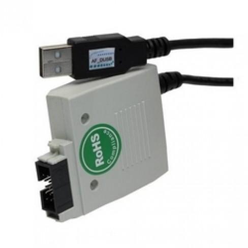 Кабель связи AF-DUSB FAB и PC USB