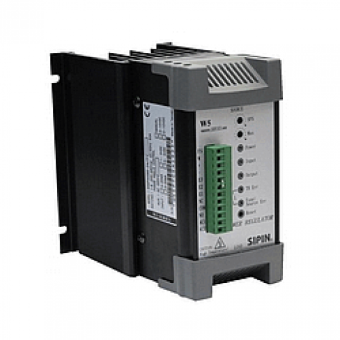 Регулятор мощности W5-SP4V080-24JTF с фазовым управлением 80А