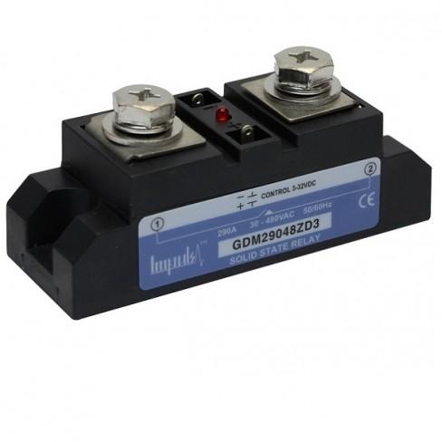 Твердотельные реле GDM29048ZA2 (290A, 480V AC, 80...280V AC)