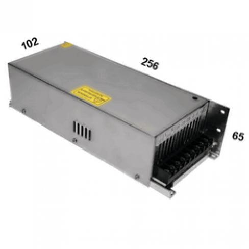 Блок питания Impuls DS-400-24 (24 В, 16.6А, 400 Вт)