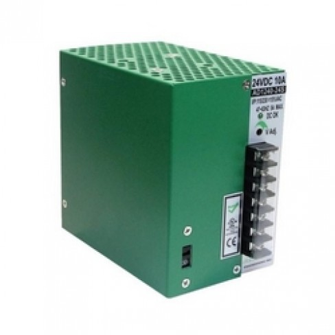 Блок питания ACRO AD1240-12S (12 В, 20 А, 240 Вт)