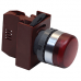 Индикаторная лампа красная C2LIF R 220V
