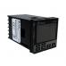 Термоконтроллер FY400-VR-2  48х48, импульсный и релейный выходы, 2 сигнализации