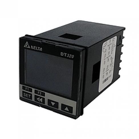 Термоконтроллер DT320VA 48X48мм выход 0...10В
