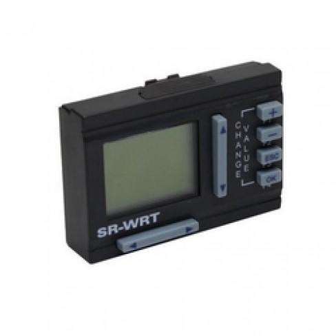 Операторская ЖК-панель SR-WRT для программирования SR реле