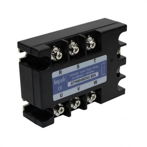 Твердотельные реле GTH8048ZA2 (80A, 480V AC, 80...280V AC)