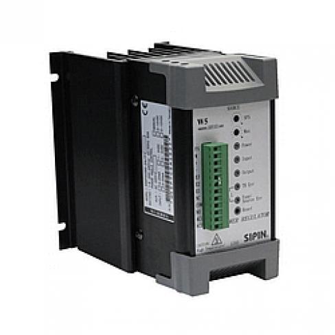Регулятор мощности W5-SZ4V080-24C с коммутацией при переходе тока через ноль 80А