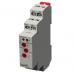 Реле контроля уровня жидкости GRL8-02 в модульном корпусе на Din-рейку