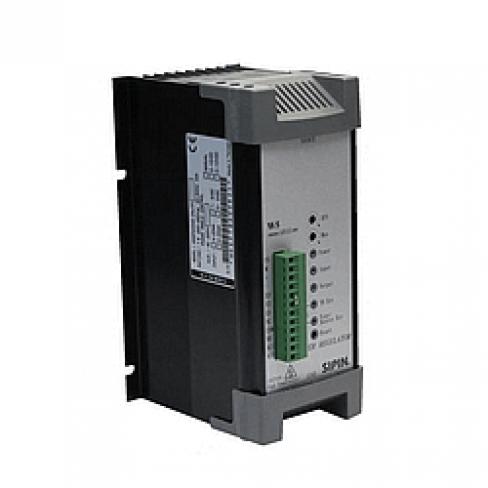 Регулятор мощности W5-SZ4V060-24C с коммутацией при переходе тока через ноль 60А