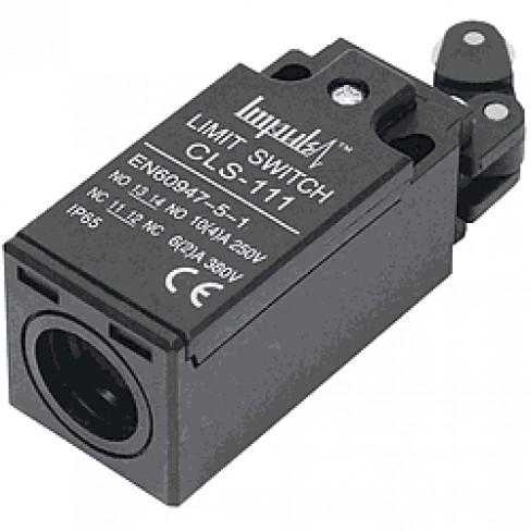 Концевой выключатель CLS-111 (рычаг с роликом нажимной)