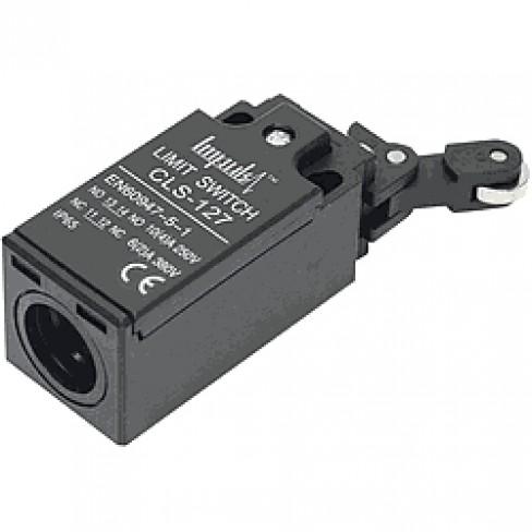 Концевой выключатель CLS-127 (упор с роликом нажимной)