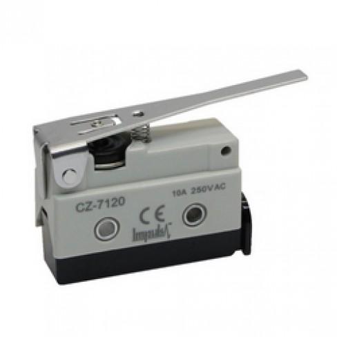 Концевой выключатель CZ-7120 (рычаг нажимной)
