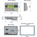 """Операторская панель TP02G-ASI 3"""" STN LCD, 160*32 пикc, порты COM1/COM2"""