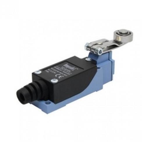 Концевой выключатель TZ-8104 (рычаг с роликом поворотный)