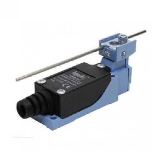 Концевой выключатель TZ-8107 (шток регулируемый поворотный)