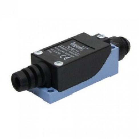Концевой выключатель TZ-8111 (кнопка нажимная)