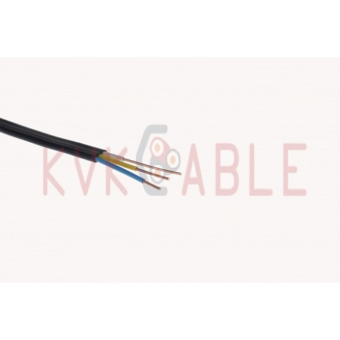 ВВГ-нг(А) FRLS 3х1,5 кабель