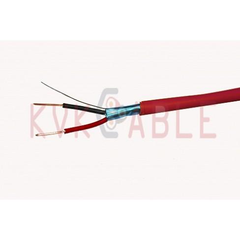КПСВЭВнг(А)-LSLTx 1х2х0,5 кабель