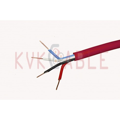 КПСВВнг(А)-LSLTx 2х2х2,5 кабель