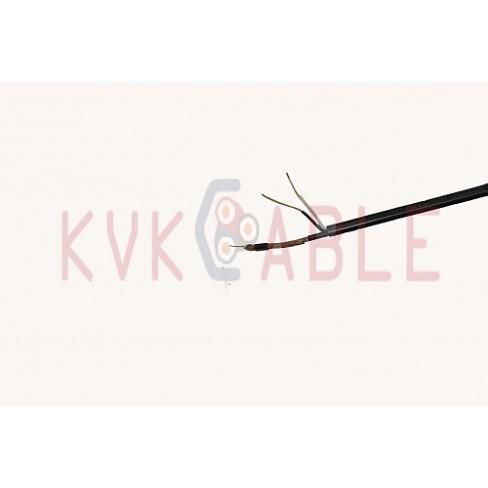 КВК 2П 2х0,75 12V внешний кабель SyncWire