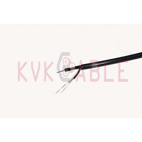 КВК 2П 2х0,5 12V внешний кабель SyncWire